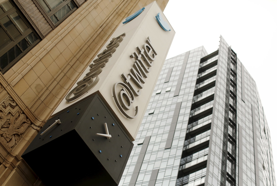 Twitter has labeled 300,000 tweets for election misinformation
